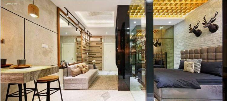 Luxurious Superior (I,J) - view